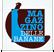 Logo magazzino delle banane